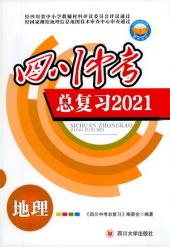 2021年四川中考总复习2021