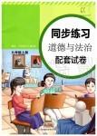 同步练习道德与法治配套试卷九年级人教版江苏凤凰科学技术出版社