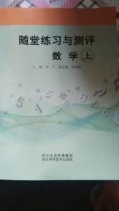 2019年随堂练习与测评高一数学上册通用版