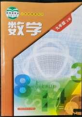 2021年教材课本九年级数学沪科版