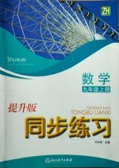 2020年同步练习九年级数学浙教版提升版浙江教育出版社