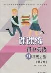 初中英语课课练八年级译林版