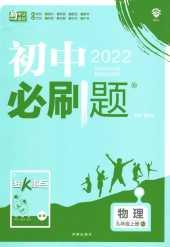 2021年初中必刷题九年级物理上册人教版
