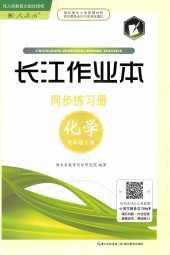 2021年长江作业本九年级化学上册人教版